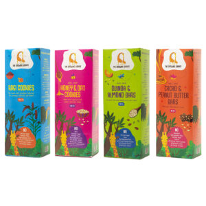 Pack of 4 (Combo)